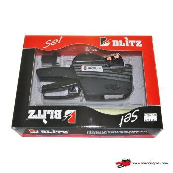 Kit Prezzatrice Blitz C17 + Rotoli Etichette