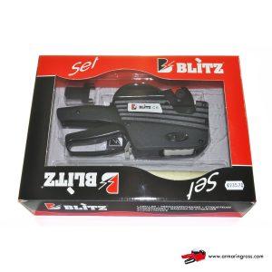 Kit Prezzatrice Blitz C6 + Rotoli Etichette