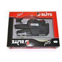 Kit Prezzatrice Blitz C8 + Rotoli Etichette