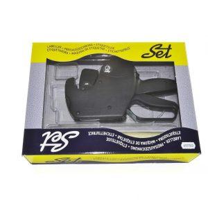 Kit Prezzatrice Jolly C6 + Rotoli Etichette