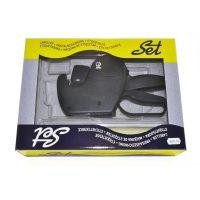 Kit Prezzatrice Jolly C8 + Rotoli Etichette