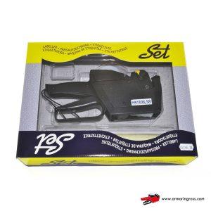 Kit Prezzatrice Meteor S8 + Rotoli Etichette