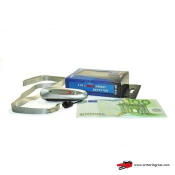 Penna Verifica Banconote Mini Money