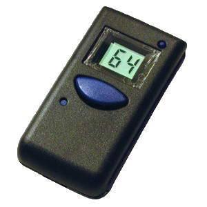 Radiocomando Microdisplay Eliminacode