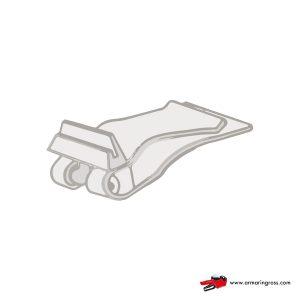 Supporto Segnaprezzi Rotor