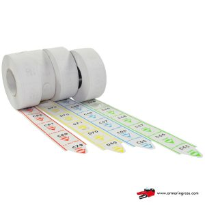 Ticket Turn-O-Matic Eliminacode | Ticket per Sistemi Eliminacode