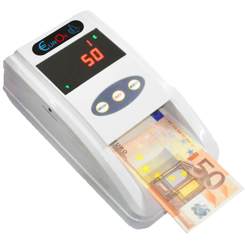 Conta Verifica Banconote
