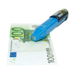 Penna Verifica Banconote FilOK