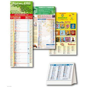 2017 Custom Calendars