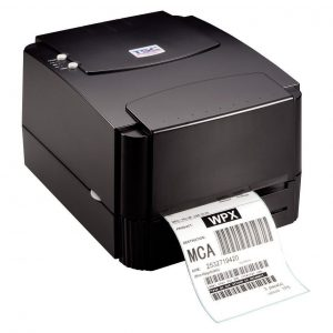 Stampante Etichette TSC TTP-244 PLUS