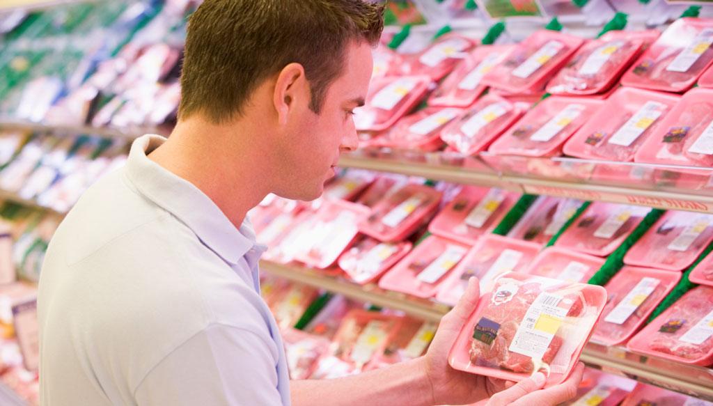 Carne Italiana: Bollini Adesivi che rassicurano il consumatore