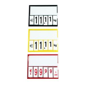 Price Cassettes