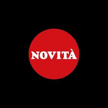 Bollino Novità