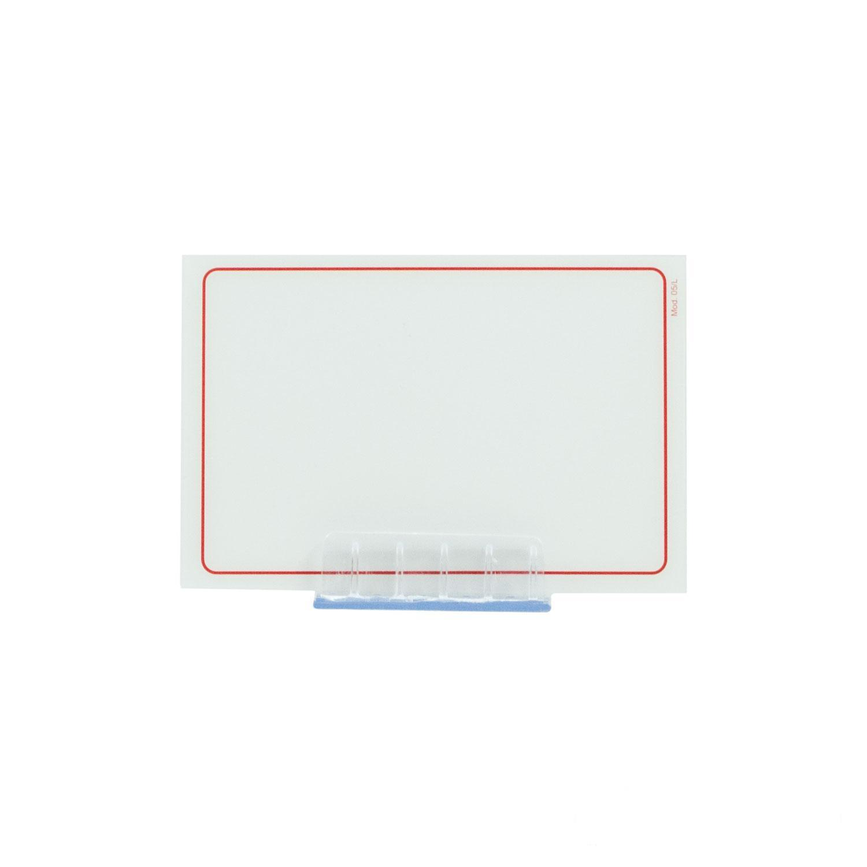 Price Display Labels Tags 25pcs 6.5cm x 4.5cm